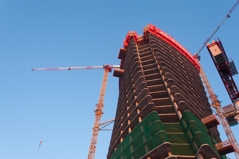 Torre Generali Hadid - CityLife Milano 1