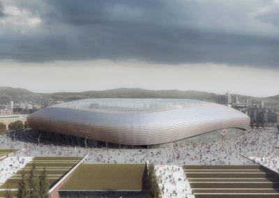 Nuovo Stadio di Firenze