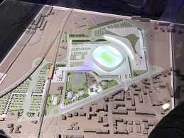 Nuovo Stadio di Firenze 3