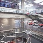 Alfa Romeo. Sicurezza ed affidabilità anche al museo