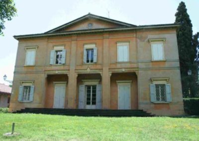 Villa Jano