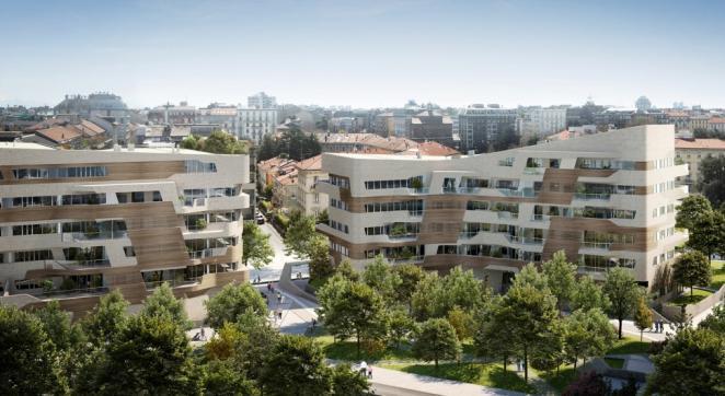 Residenze CityLife Milano 3