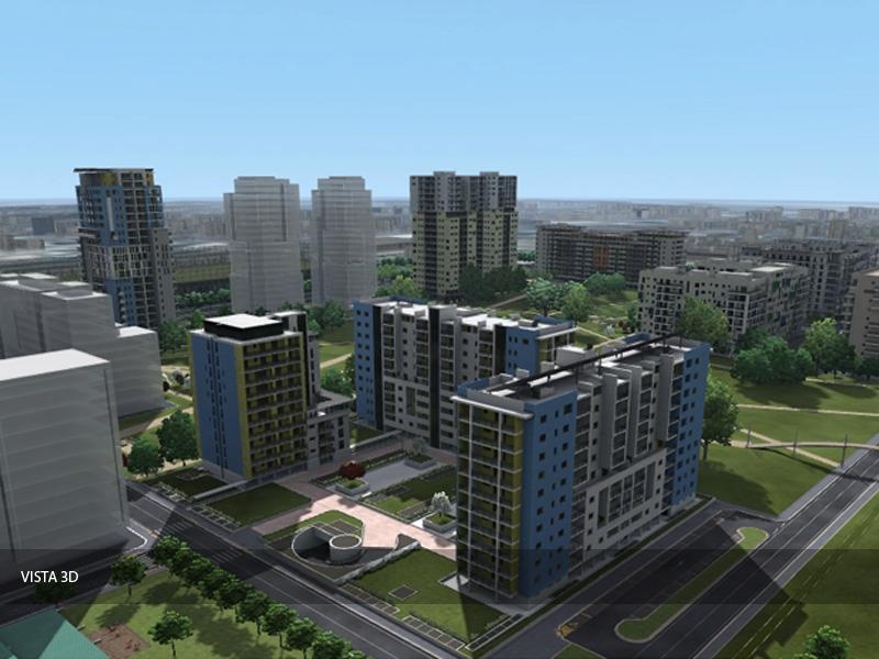 Residenze Parco Adriano Milano - 1