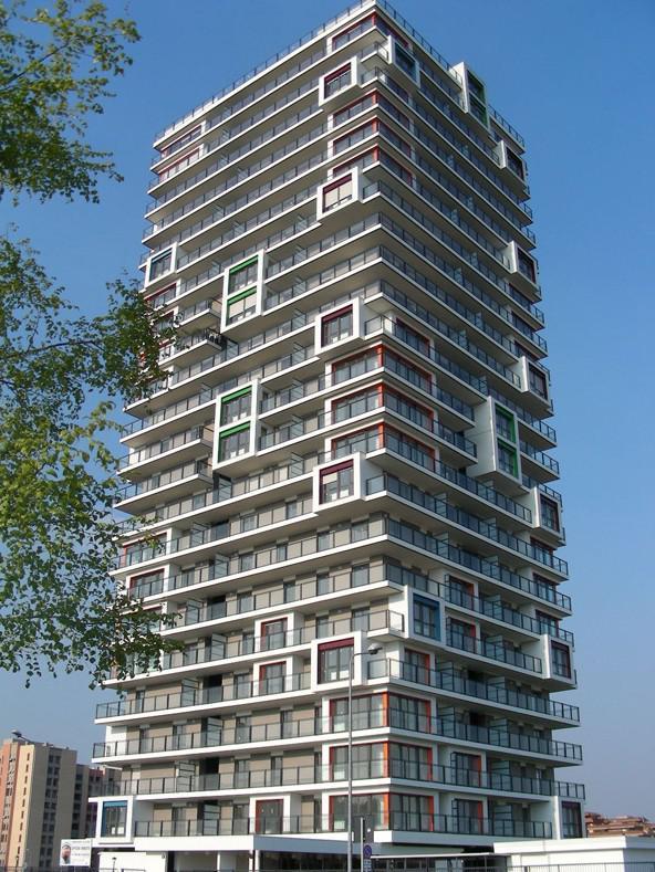 Residenze Parco Adriano Milano - 2